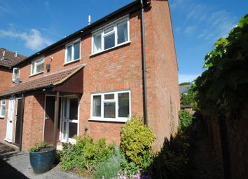 Thumbnail 3 bedroom property for sale in Chandlers Close, Wantage