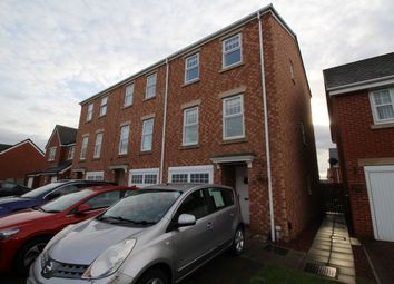 Thumbnail 3 bed property for sale in Atlantic Crescent, Thornaby, Stockton-On-Tees