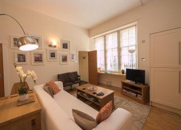 1 bed flat for sale in Drummond Street, Edinburgh EH8