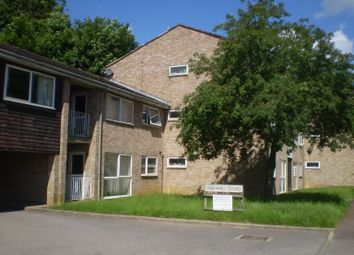 Thumbnail 2 bedroom flat to rent in Greenhill Court, Banbury