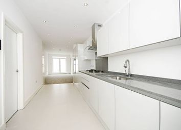 Thumbnail 3 bed flat for sale in Herbert Road, Hendon