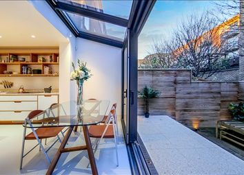 3 bed terraced house for sale in Albert Mews, Limehouse, London E14