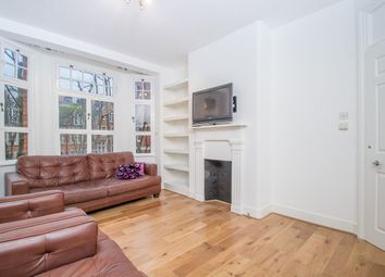 Thumbnail 2 bed flat to rent in Gilbert Street, London
