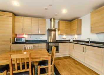 Thumbnail 2 bed flat to rent in Velocity Building, Stratford