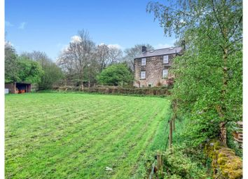 Thumbnail 4 bedroom cottage for sale in The Cliff, Matlock