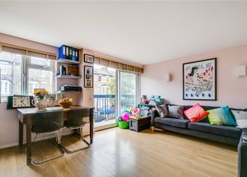 Thumbnail 3 bed flat to rent in Annandale Road, Chiswick, London