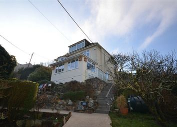 Thumbnail 7 bed detached house for sale in Valley Road, Mevagissey, St Austell, Cornwall
