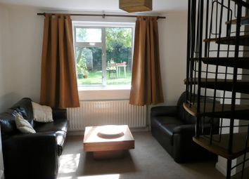 Thumbnail 3 bed maisonette to rent in Tufnell Park Road, Tufnell Park, London