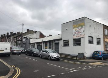 Thumbnail Industrial to let in Unit 2 Murray Road, Sheffield