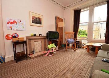 Thumbnail 1 bed flat to rent in Balfour Street, Edinburgh