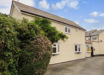 Thumbnail 2 bed detached house for sale in High Street, Ongar, Ongar, Essex