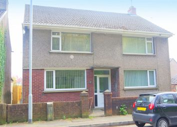 Thumbnail 2 bed flat to rent in Maesteg Road, Tondu, Bridgend, Mid Glamorgan
