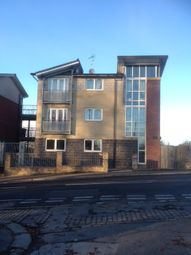 Thumbnail 2 bed flat to rent in Bridge Street, Swinton