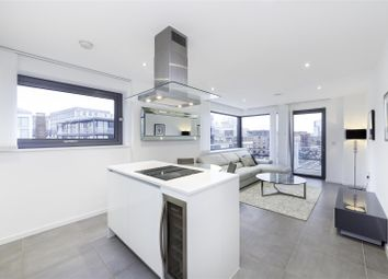 Thumbnail 2 bed flat for sale in Rosler Building, Ewer Street, London Bridge, London