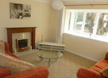 Thumbnail 2 bedroom flat to rent in Earlsdon Avenue South, Earlsdon, Coventry