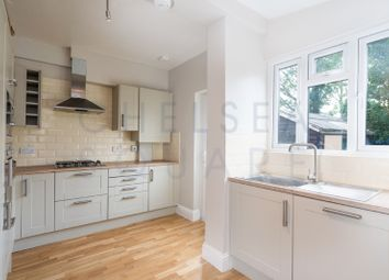 4 Bedrooms Link-detached house to rent in Ashford Road, Cricklewood, London NW2