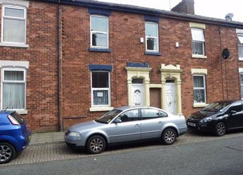 Thumbnail 3 bedroom terraced house to rent in Henderson Street, Preston