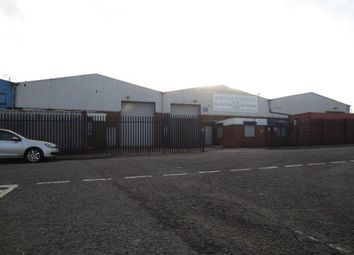 Thumbnail Warehouse for sale in Units 2-3 Oakhill Trading Estate, Devonshire Road, Worsley, Manchester, Greater Manchester
