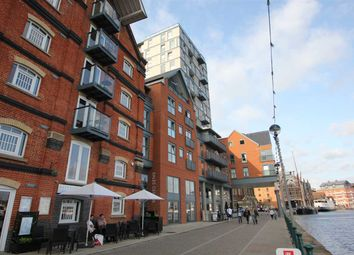 Thumbnail 2 bedroom flat to rent in The Cambria, Regatta Quay, Ipswich