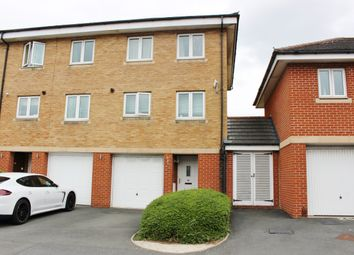Thumbnail 3 bedroom end terrace house to rent in Saltash Road, Swindon, Wiltshire