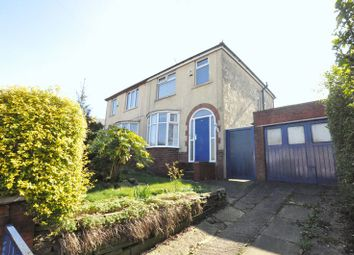 Thumbnail 3 bed property for sale in Brantwood Avenue, Blackburn