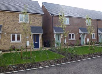 Thumbnail 3 bed terraced house for sale in Plot 45, Westbere Edge, Canterbury, Kent