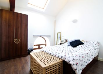 Thumbnail 3 bed flat for sale in Bexley Hall, Hall Road, Armley