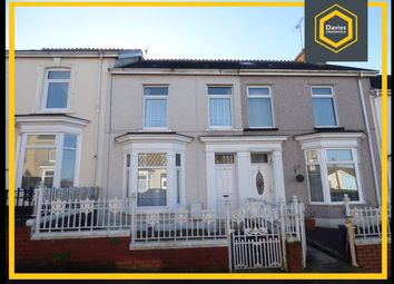 Thumbnail 3 bed terraced house for sale in Glevering Street, Llanelli