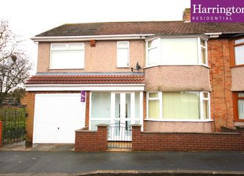 Thumbnail 5 bedroom semi-detached house to rent in Moor Crescent, Durham