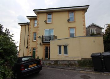 Thumbnail 1 bedroom flat to rent in Park Place1, Weston-Super-Mare, North Somerset
