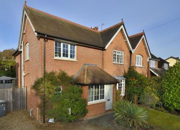 Thumbnail 3 bedroom semi-detached house to rent in Brox Road, Ottershaw