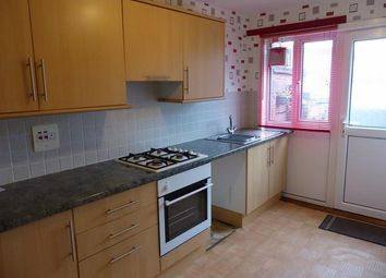 Thumbnail 1 bed flat to rent in Mowbray Rise, Livingston