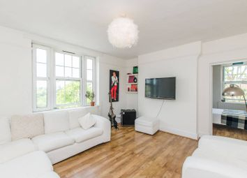 Thumbnail 3 bed flat for sale in Torriano Avenue, Camden