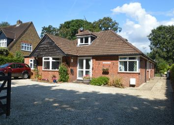 Thumbnail 5 bed detached house for sale in Channer Drive, Penn, High Wycombe