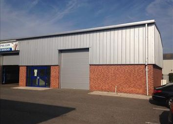 Thumbnail Light industrial to let in Unit 2 Counterpoint, Weston Road, Crewe