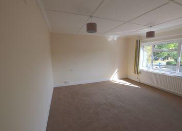 Thumbnail 1 bed flat to rent in Barnett Wood Lane, Ashtead