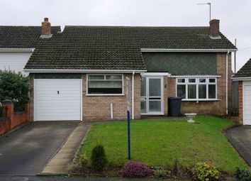 Thumbnail 2 bed bungalow to rent in Clinton Crescent, Burntwood