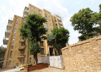 Thumbnail 1 bed flat for sale in Scholar's Court, St Clements, London