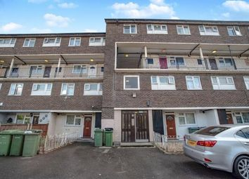 Thumbnail 3 bed flat for sale in Sewell Road, Abbey Wood, Near Plumstead, London