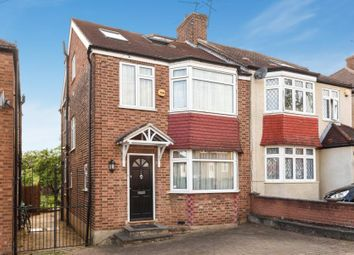 Thumbnail 4 bedroom semi-detached house for sale in Sherrards Way, Barnet