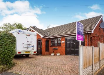 Thumbnail 3 bed detached bungalow for sale in Jacobs Hall Lane, Walsall