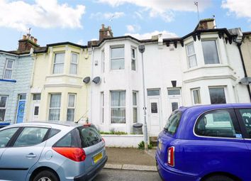 Halton Terrace, Hastings, East Sussex TN34. 2 bed terraced house for sale
