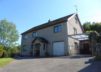 Thumbnail 6 bed detached house for sale in Min Yr Afon, Burry Port, Burry Port