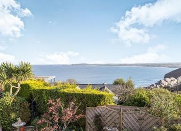 Thumbnail 3 bed detached house for sale in Carbis Bay, St Ives, Cornwall
