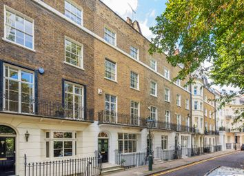 Thumbnail 7 bed property for sale in Brompton Square, Knightsbridge, London
