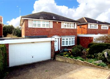 Thumbnail 4 bedroom detached house for sale in The Maltings, Hunton Bridge, Kings Langley