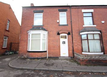 Thumbnail 4 bedroom terraced house to rent in Dunster Avenue, Deeplish, Rochdale