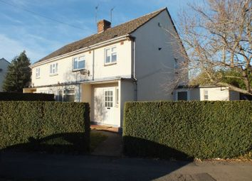 Thumbnail 3 bed semi-detached house to rent in Valentia Close, Bletchingdon, Oxfordshire