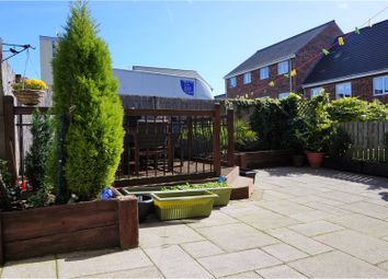 Thumbnail 3 bed town house for sale in Market Walk, Jarrow