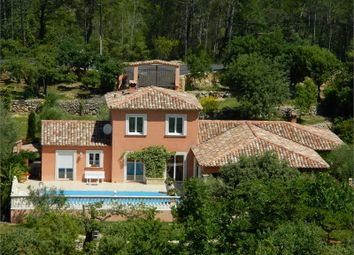 Thumbnail 4 bed property for sale in Provence-Alpes-Côte D'azur, Var, Carces